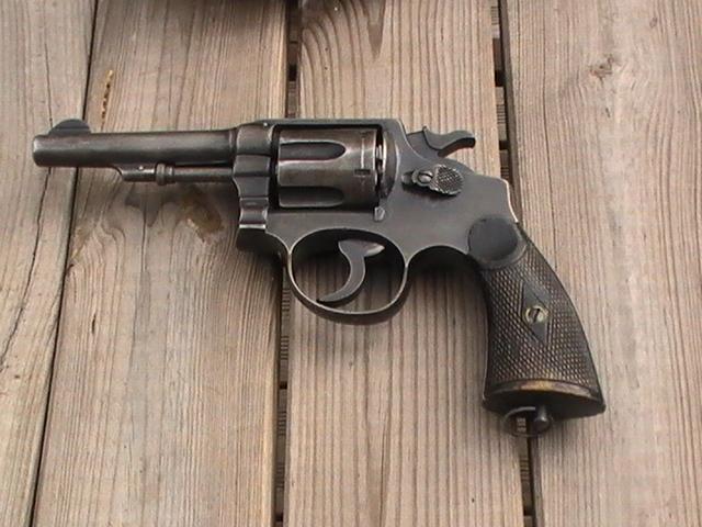 Revolver Obea y Hermanos Pic_2833