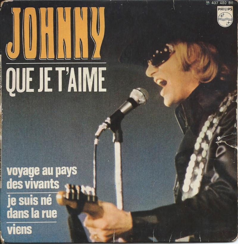 """""""De la musique, avant toute chose... suite ..."""" - Page 3 Johnny10"""