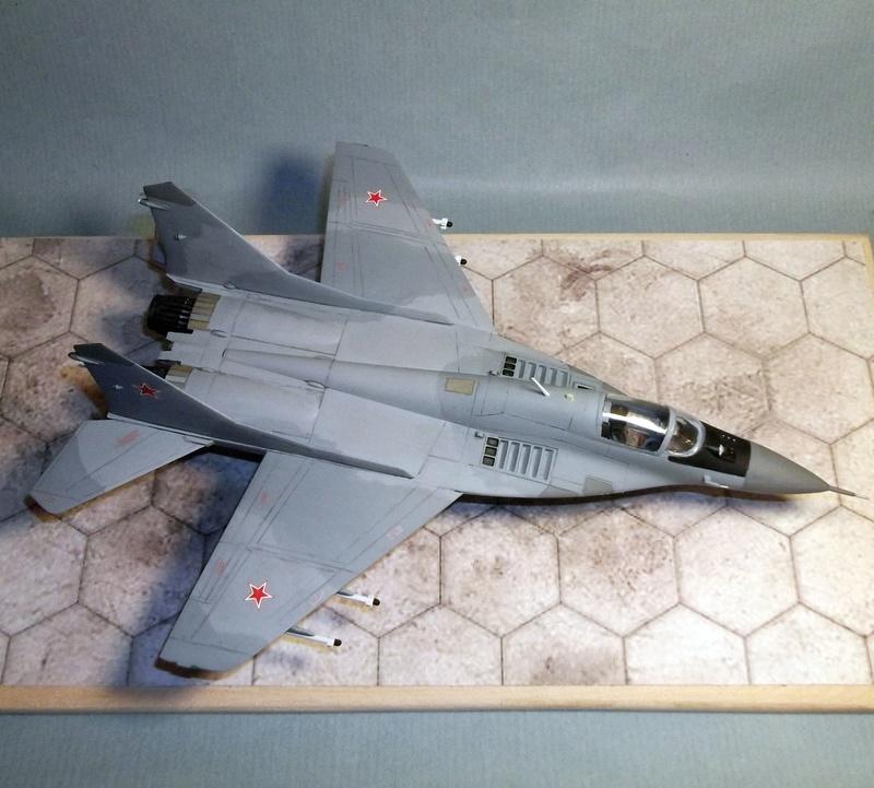 [Chrono 20] Esci - A7B Corsair II Dscf6860