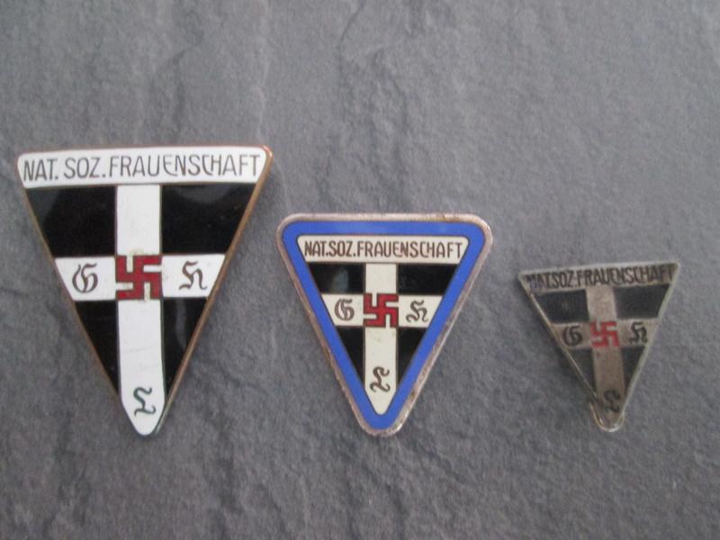 Insignes NS Frauenschaft Img_3413