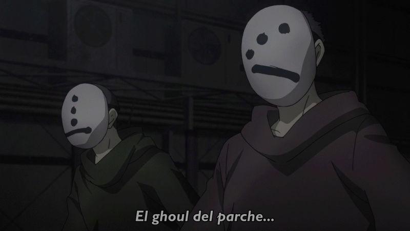 Tokyo Ghoul Re: 10: Temblor Vlcsna15