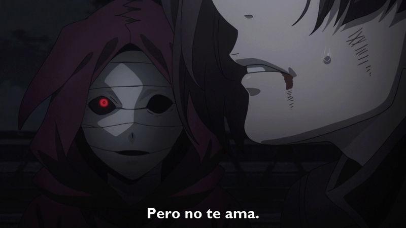 Tokyo Ghoul Re: 10: Temblor Vlcsna16