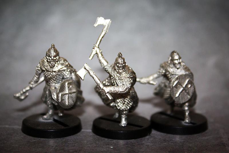 Proxy Hammerin Miniatures  01010