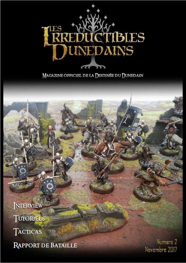Les Irréductibles Dunedains - Mag' numéro 2 2017-110