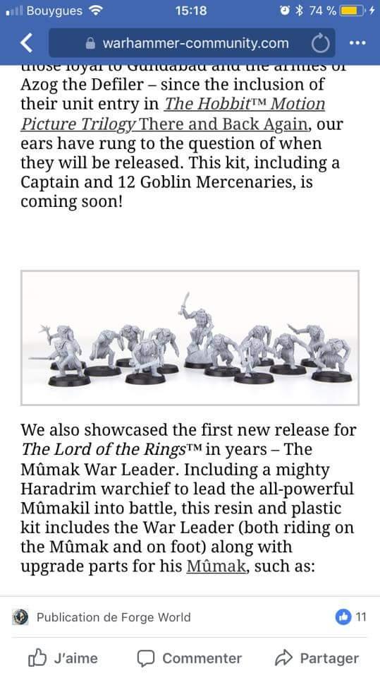 Nouvelles sorties SDA/Hobbit - Page 12 Fb_img14