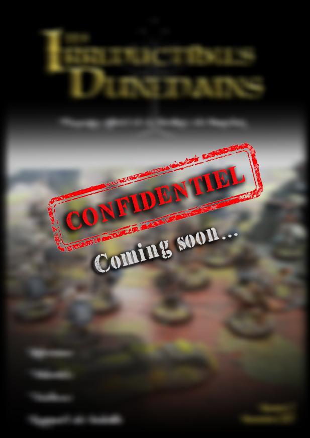 Les Irréductibles Dunedains - Mag' numéro 1 - Page 5 Teaser10