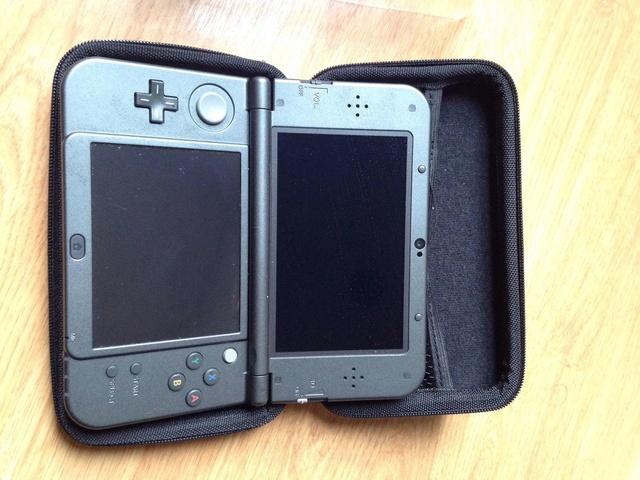 (VDS) Console 3DS Zelda Majora's mask / Zelda OOT 3D blister 33923713