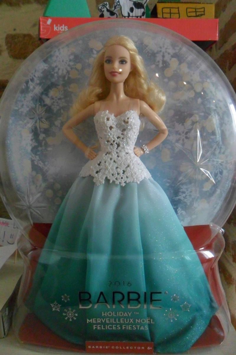 Mon premier amour poupesque : Barbie (Marni Senofonte, X Files et fashionistas) - Page 4 Sam_6211