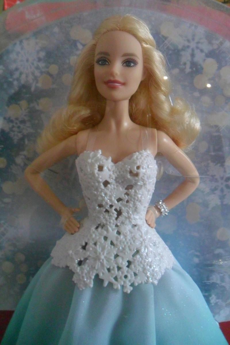 Mon premier amour poupesque : Barbie (Marni Senofonte, X Files et fashionistas) - Page 4 Sam_6310