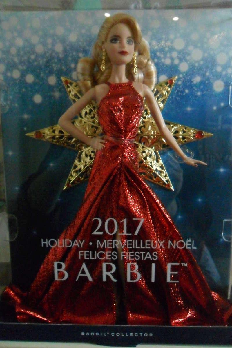 Mon premier amour poupesque : Barbie (Marni Senofonte, X Files et fashionistas) - Page 4 Sam_6311