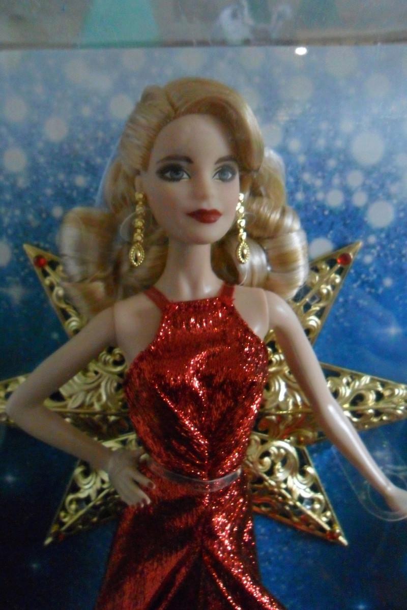 Mon premier amour poupesque : Barbie (Marni Senofonte, X Files et fashionistas) - Page 4 Sam_6312