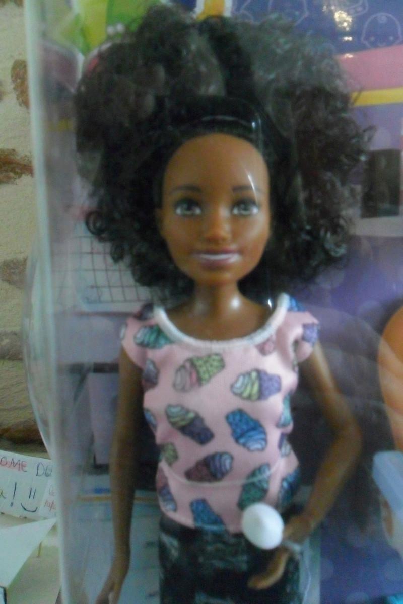 Mon premier amour poupesque : Barbie (Marni Senofonte, X Files et fashionistas) - Page 4 Sam_6315