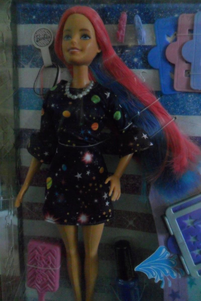 Mon premier amour poupesque : Barbie (Marni Senofonte, X Files et fashionistas) - Page 4 Sam_6316