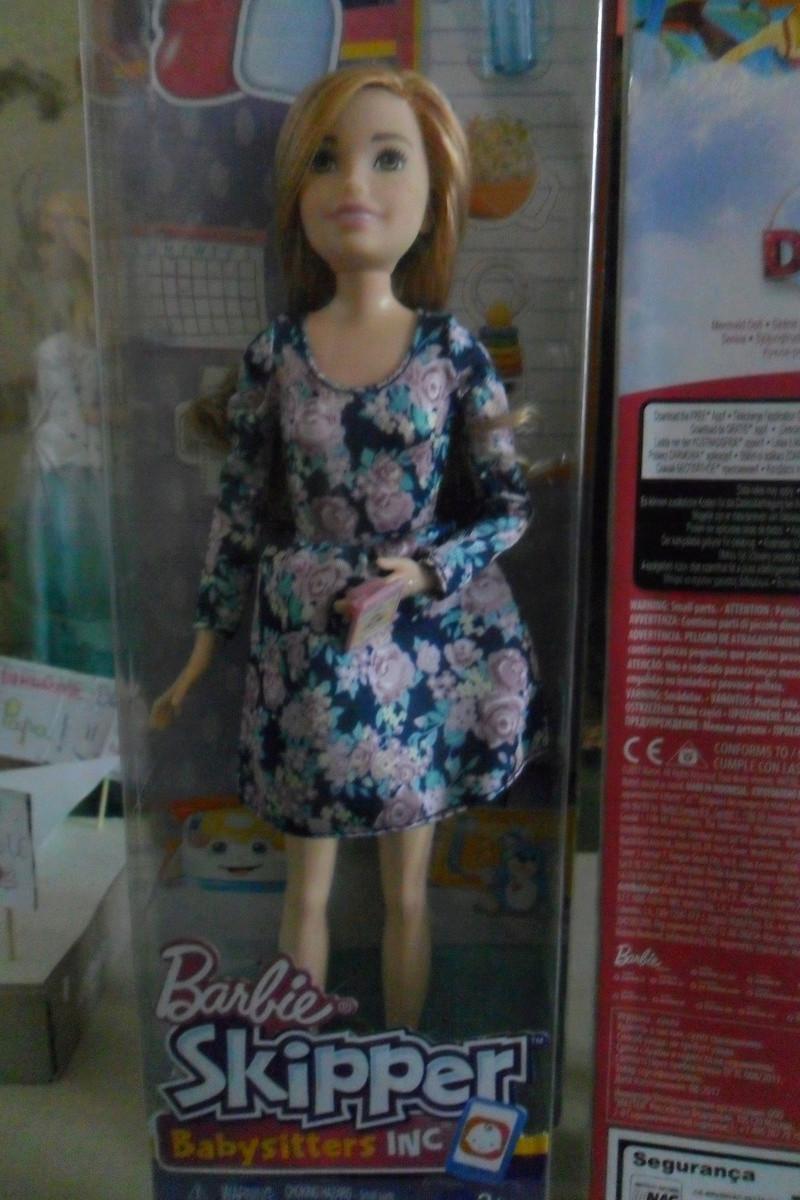 Mon premier amour poupesque : Barbie (Marni Senofonte, X Files et fashionistas) - Page 4 Sam_6317