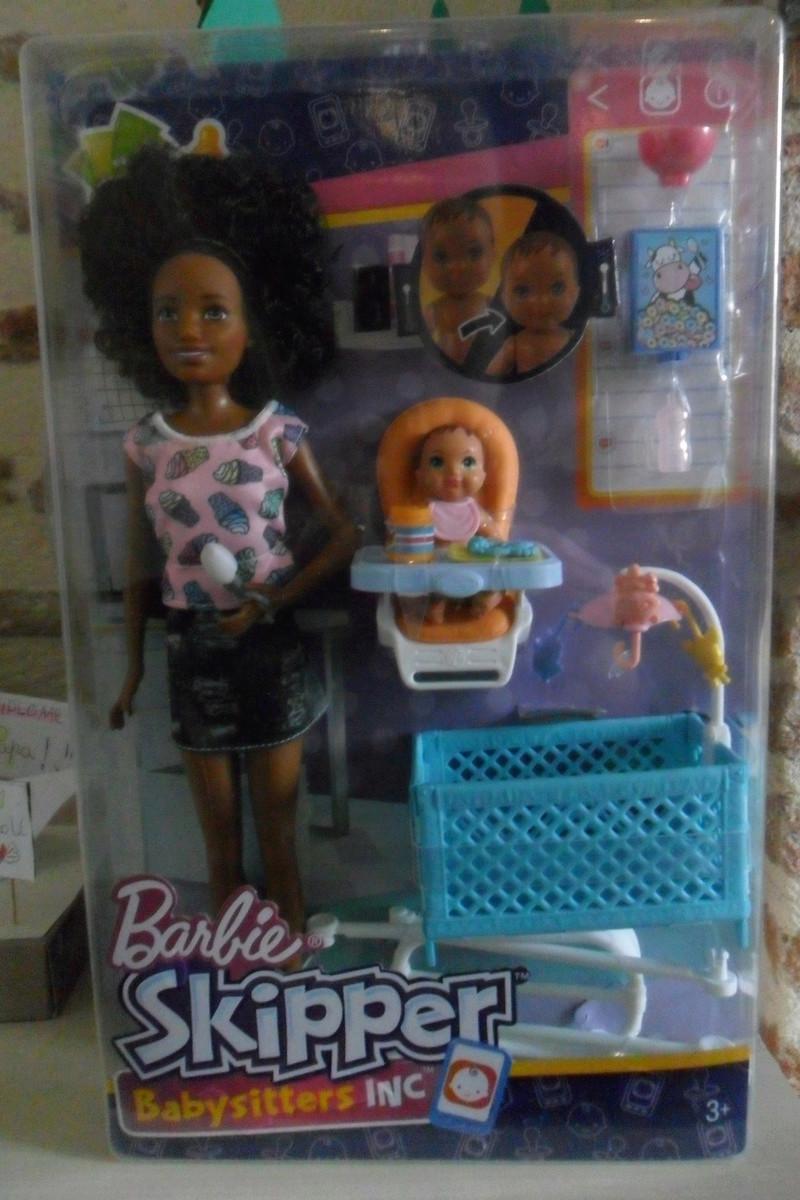 Mon premier amour poupesque : Barbie (Marni Senofonte, X Files et fashionistas) - Page 4 Sam_6318