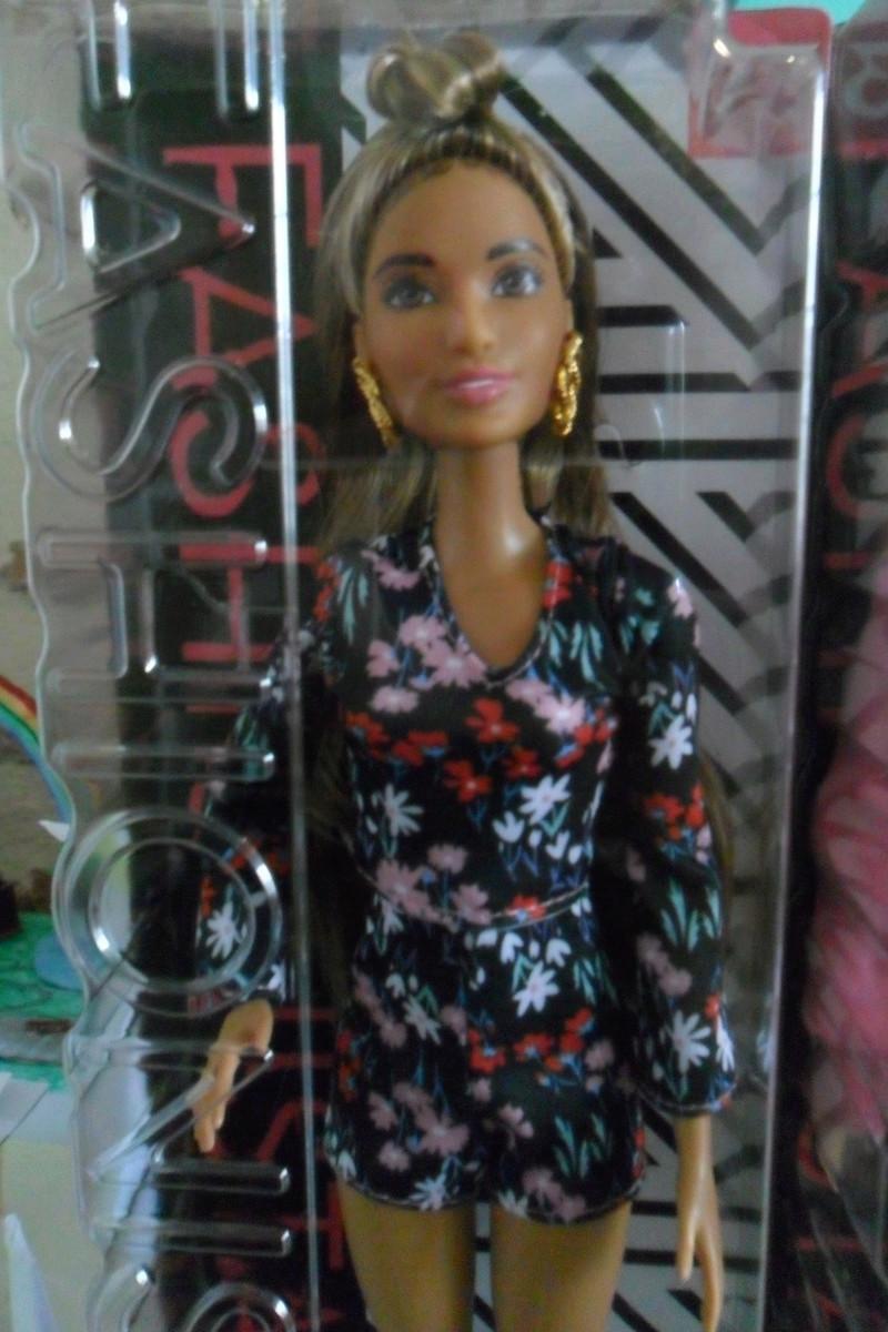 Mon premier amour poupesque : Barbie (Marni Senofonte, X Files et fashionistas) - Page 4 Sam_6322