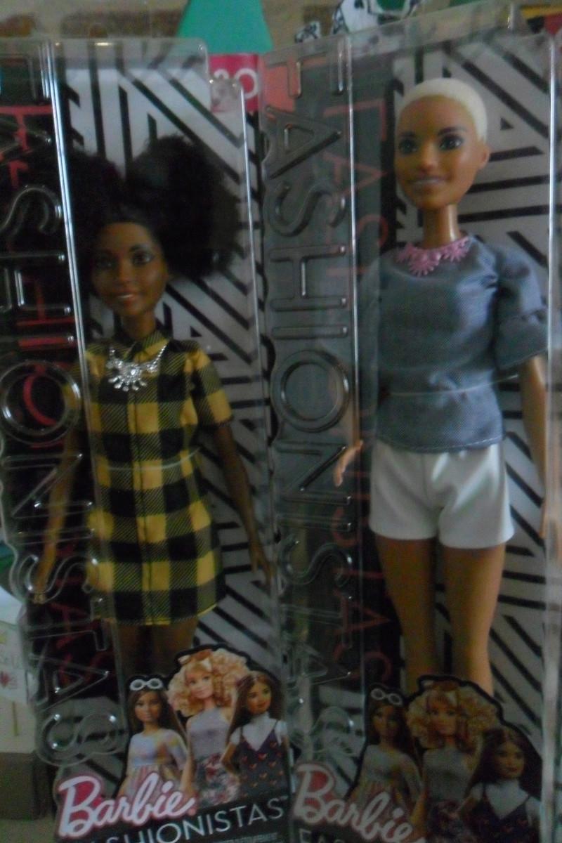 Mon premier amour poupesque : Barbie (Marni Senofonte, X Files et fashionistas) - Page 4 Sam_6328