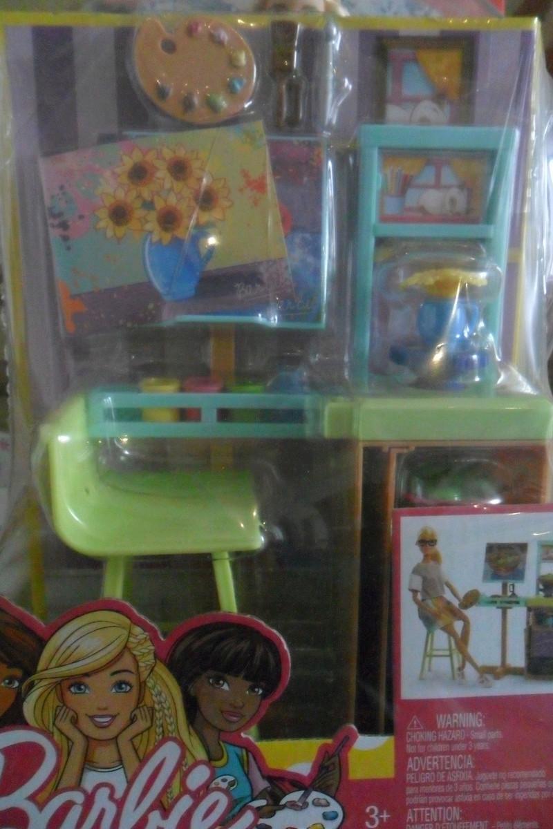 Mon premier amour poupesque : Barbie (Marni Senofonte, X Files et fashionistas) - Page 4 Sam_6332