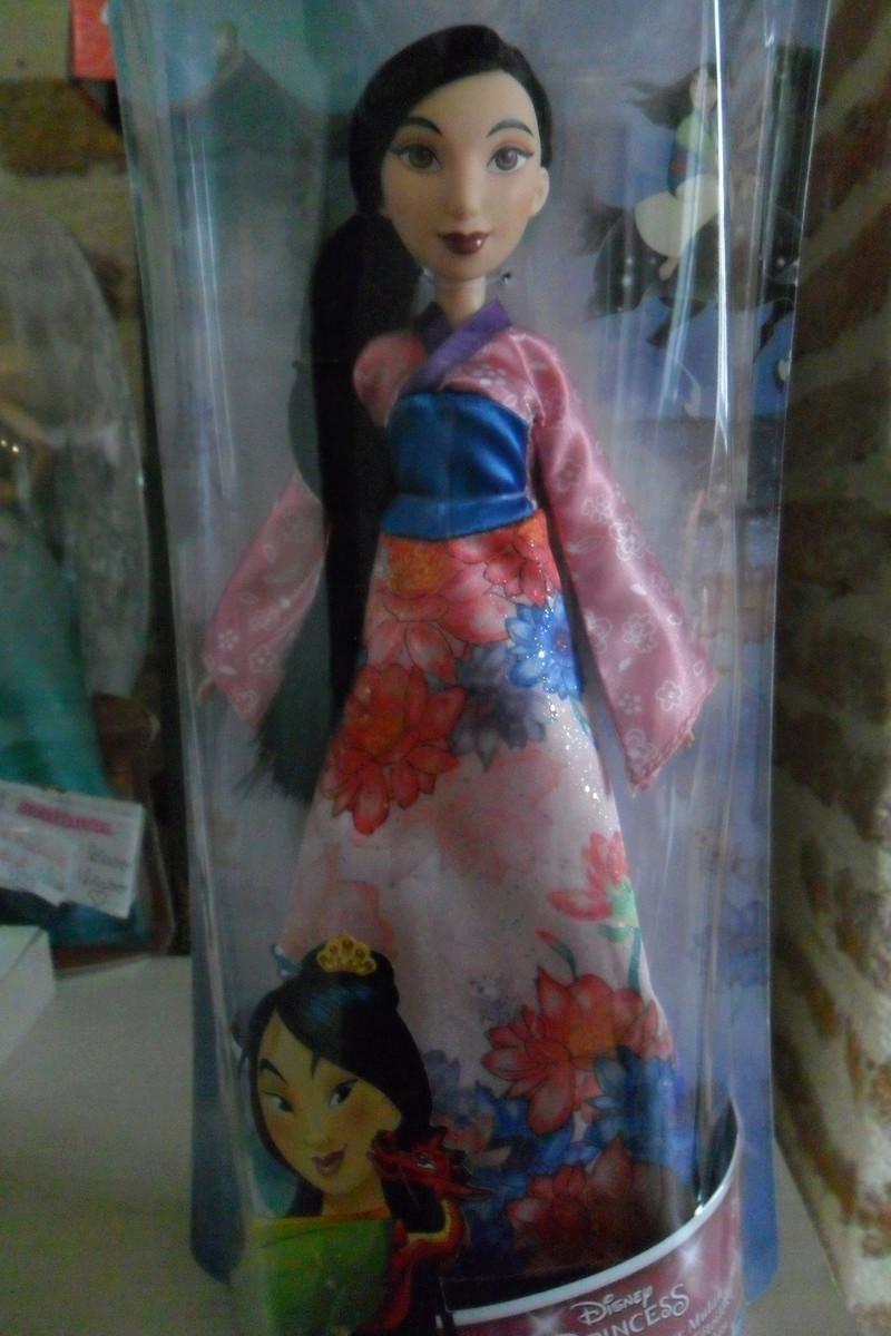 Parce qu'il n'y a pas que Barbie dans ma vie de collectionneuse ! Snapstar et Lol OMG Sam_6335