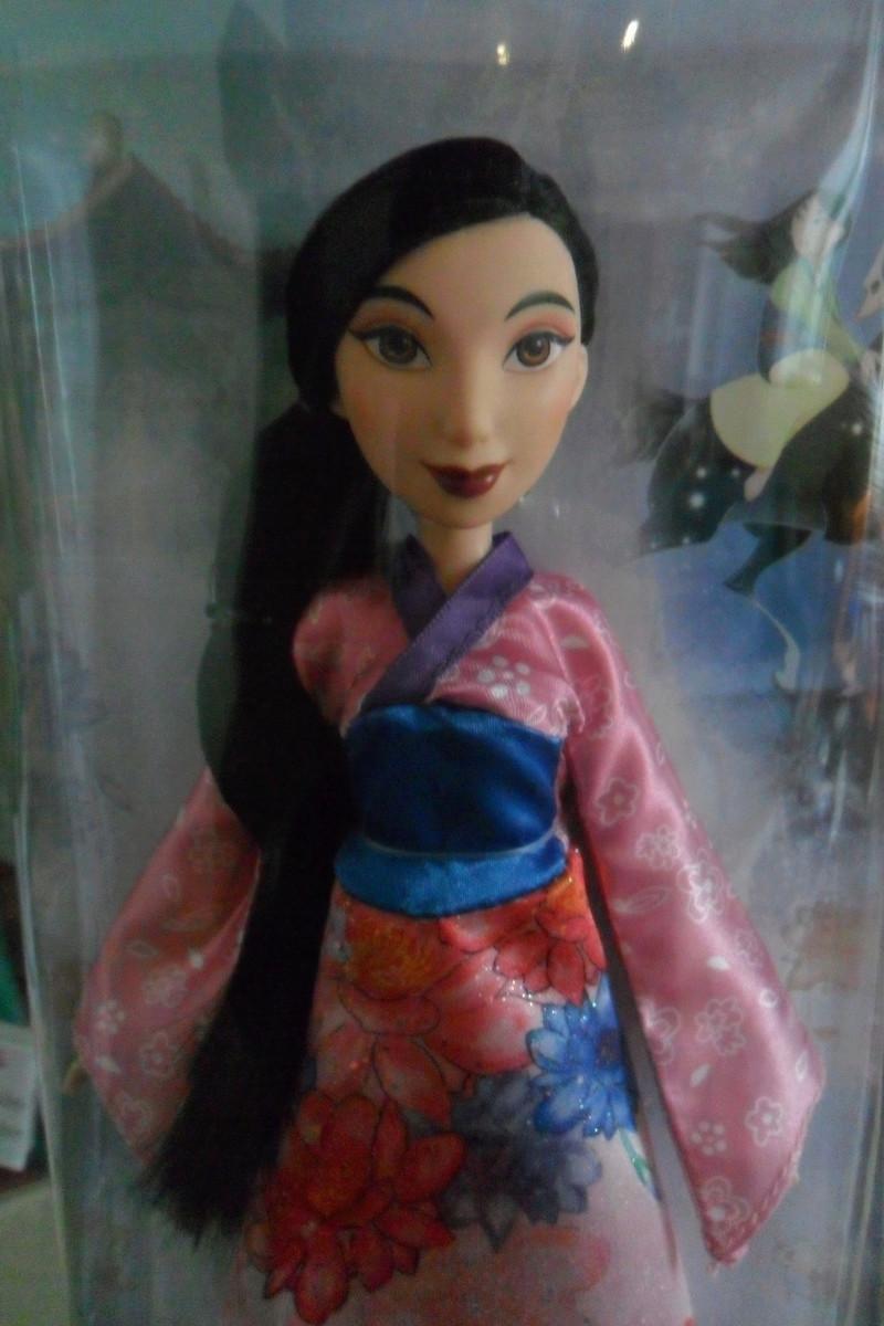 Parce qu'il n'y a pas que Barbie dans ma vie de collectionneuse ! Snapstar et Lol OMG Sam_6337