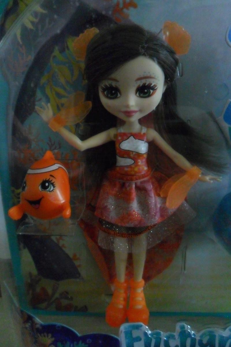 Les dernières petites de chez Mattel : les enchantimals Sam_6341