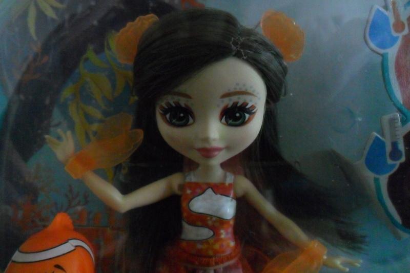 Les dernières petites de chez Mattel : les enchantimals Sam_6343