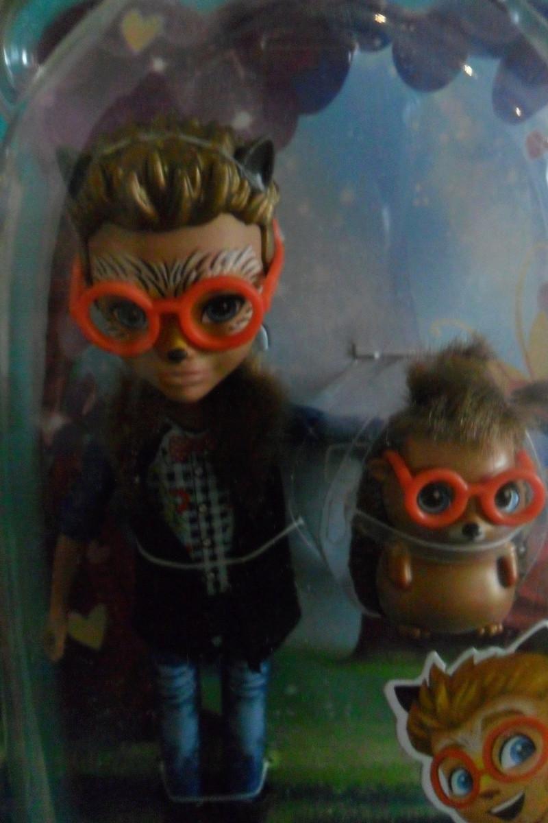 Les dernières petites de chez Mattel : les enchantimals Sam_6344
