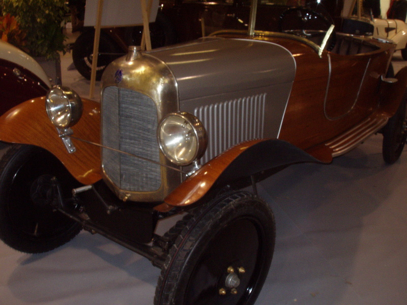 auto retro Chambèry P1010044