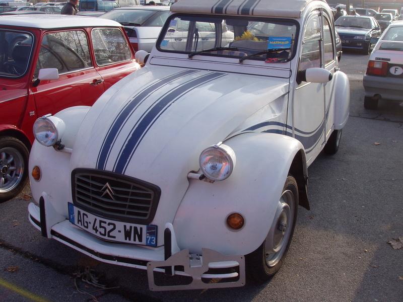 auto retro Chambèry P1010051