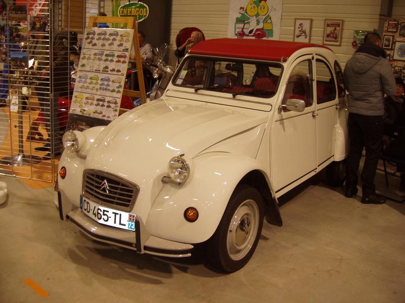 auto retro Chambèry P1010053