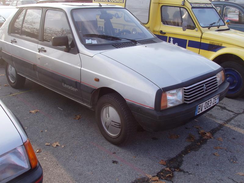 auto retro Chambèry P1010057