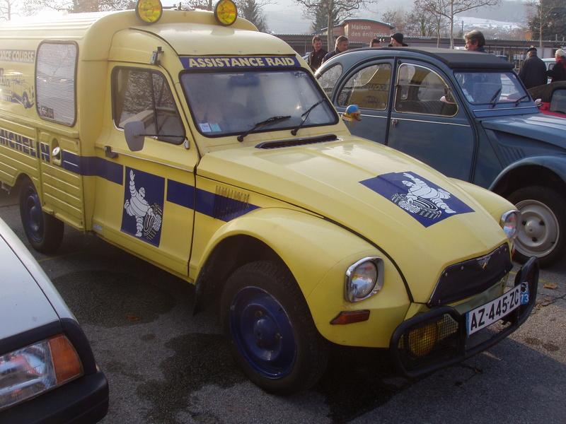 auto retro Chambèry P1010058