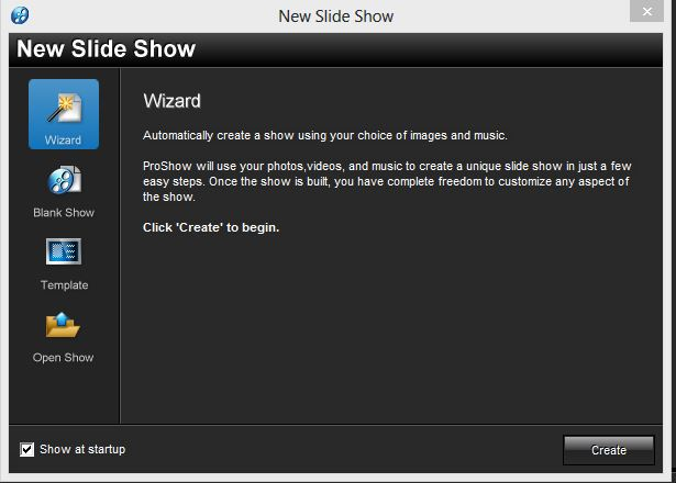 Proshow logiciel montage diapo 2018-024