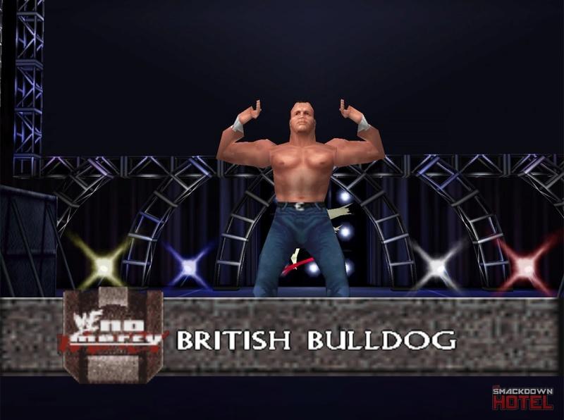 === British Bulldog, The === Wwf_no15