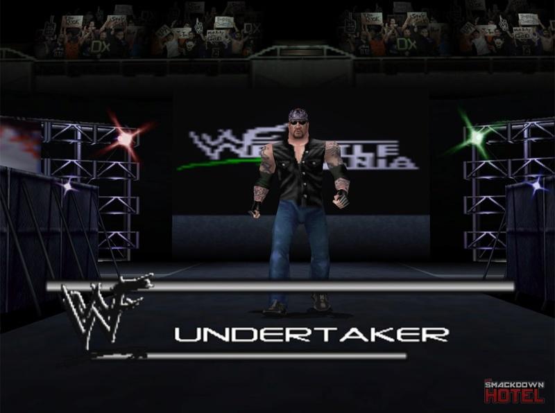 === Undertaker, The === Wwf_no52
