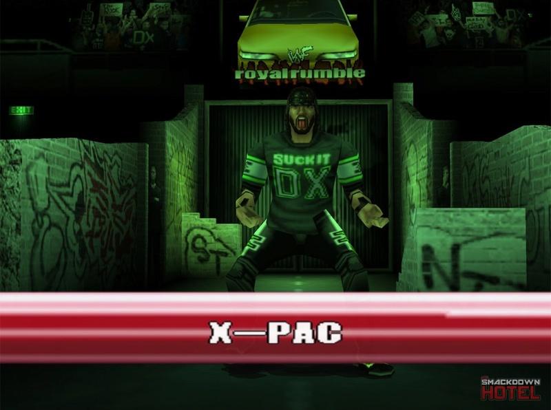 === X-Pac/1-2-3 Kid === Wwf_no55