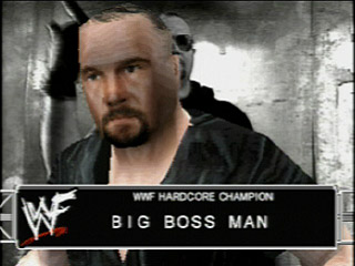 === Big Boss Man, The === Wwf_sm34