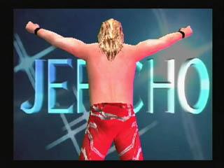 === Chris Jericho === Wwf_sm52