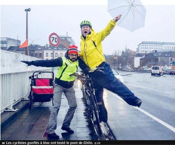 """2018-02-07 Action 2 """"Le safari urbain de la Capitale européenne de la blague cycliste"""" Dh211"""