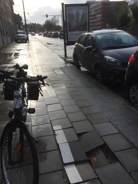"""1-02 La """"Fake Piste"""" de l'Avenue du gouverneur Cornez Image021"""