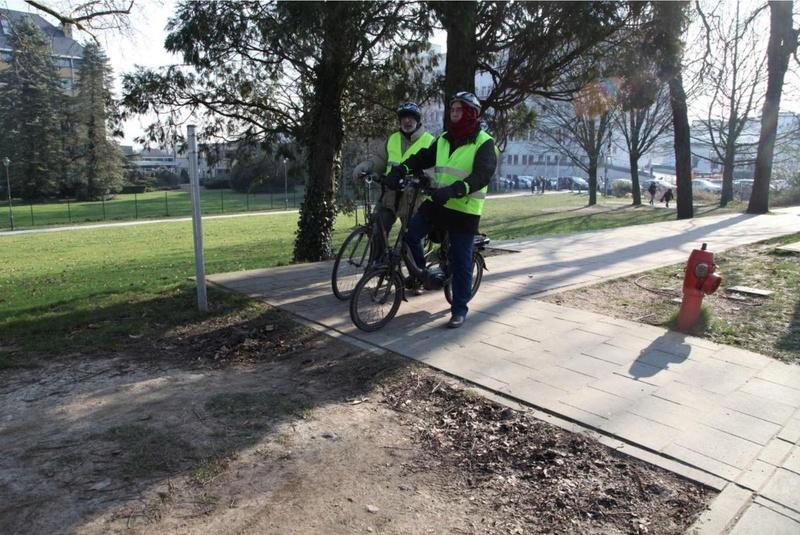"""2018-02-07 Action 2 """"Le safari urbain de la Capitale européenne de la blague cycliste"""" Photo_15"""