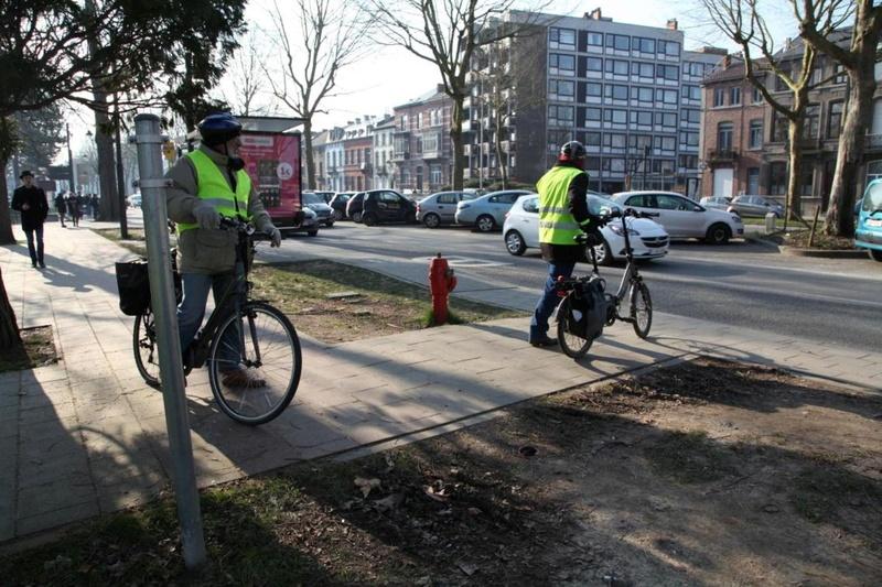 """2018-02-07 Action 2 """"Le safari urbain de la Capitale européenne de la blague cycliste"""" Photo_16"""