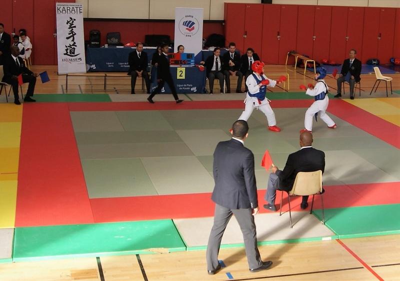 Open ligue combat 19 Novembre 2017 Dsc02215