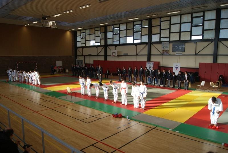 Open ligue combat 19 Novembre 2017 Dsc02217