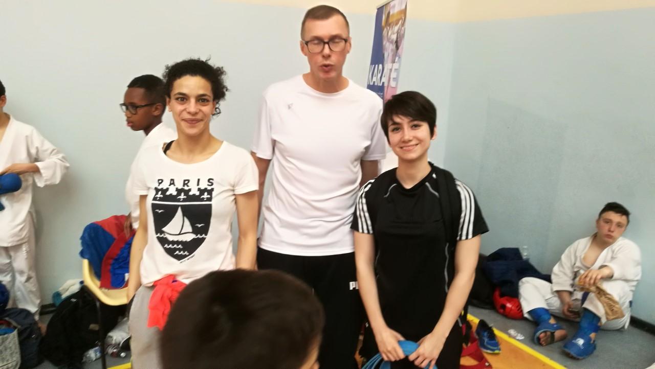 Tournoi IDF Equipe 2 juin 2018 Thumbn87