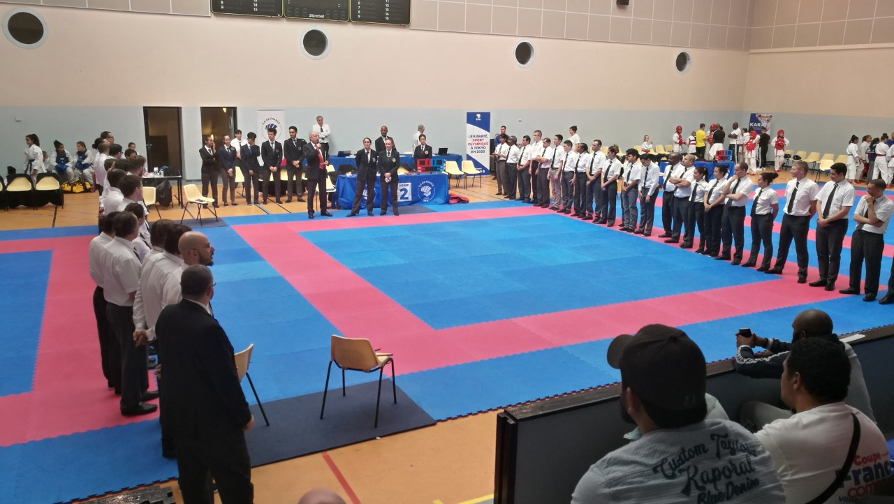 Tournoi IDF Equipe 2 juin 2018 Thumbn89