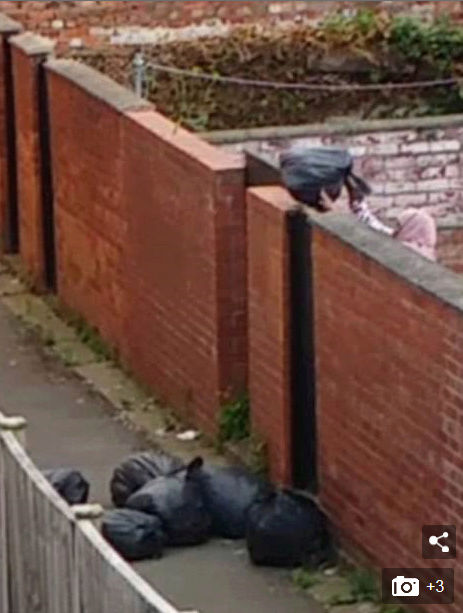Third world comes to Britain Captur12