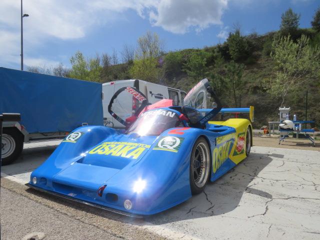 Circuit Alès ( Gard ) Circui11