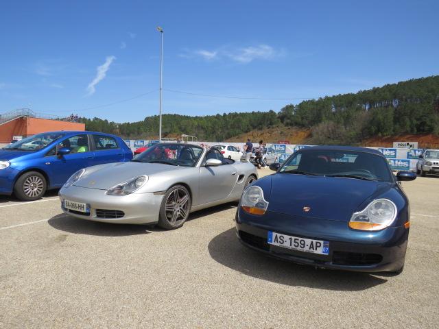 Circuit Alès ( Gard ) Circui12