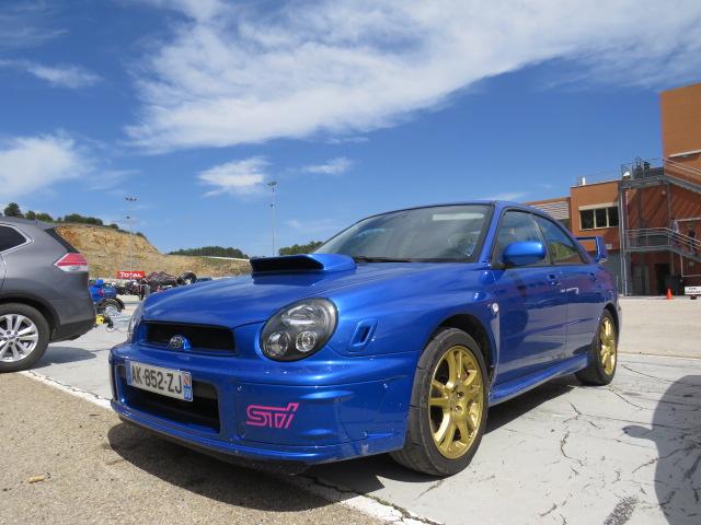 Circuit Alès ( Gard ) Circui30